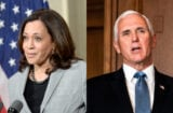 Kamala Harris Mike Pence
