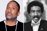 kenya barris richard pryor
