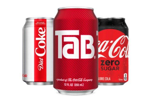 will diet coke wake me up