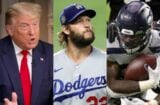 trump 60 mins world series snf