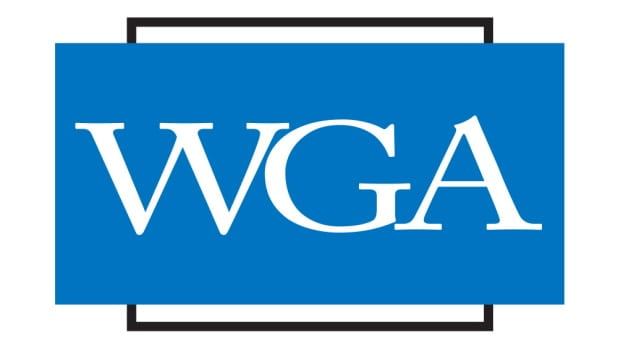 Writer's Guild of America WGA