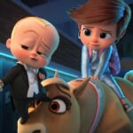 The Boss Baby: Family Business Alec Baldwin