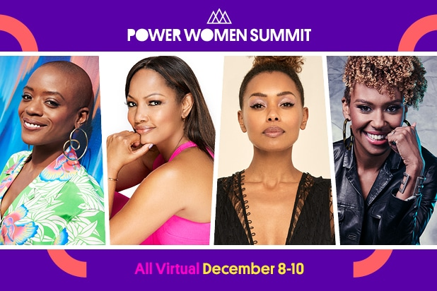 "Stars of ""The Haunting of Bly Manor"" and ""This Is Us"" Join Power Women Summit 2020"