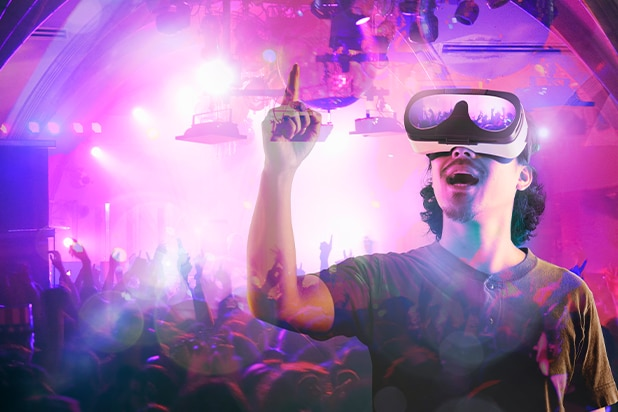 Virtual Concerts Are Set to Reshape the Music Industry Post-Pandemic