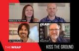Kiss the Ground Rebecca and Josh Tickell Ian Somerhalder