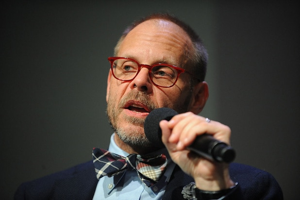 Alton Brown Comes Out As a Republican, and Folks Are Upset About It