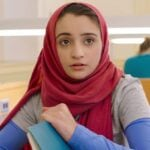 Muslim rom-com Americanish
