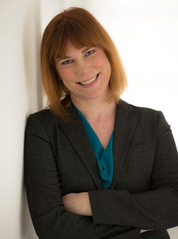 Amy Retzinger