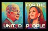 Biden–Harris campaign art