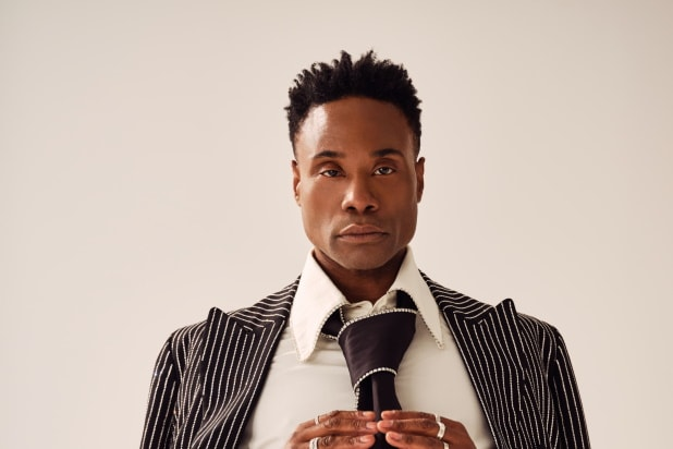 Billy Porter What If