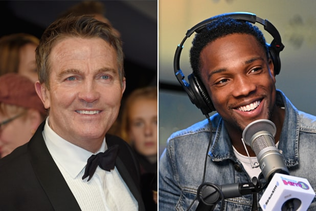 'Doctor Who' Stars Bradley Walsh, Tosin Cole to Exit After Holiday Special