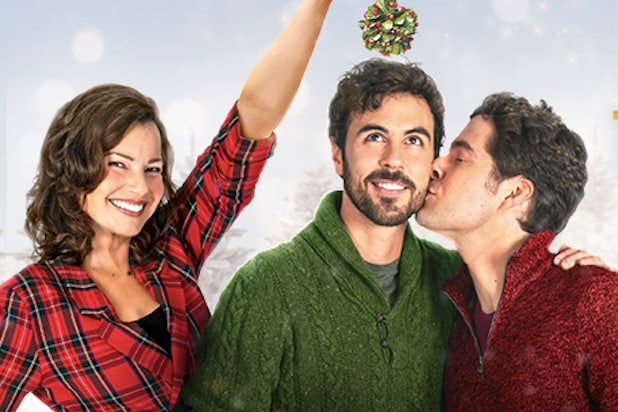 Here's When All 30 New Lifetime Holiday Movies Will Air This Season