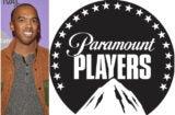Clarence Hammond Paramount Players