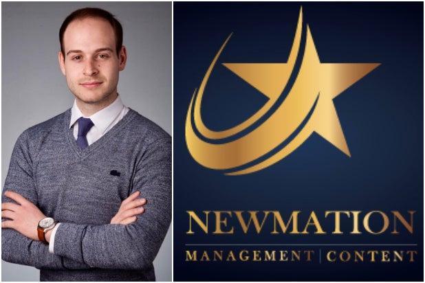 David Neumann Newmation