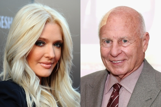'RHOBH' Star Erika Jayne Files for Divorce From Tom Girardi After 21 Years of Marriage