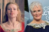 Gwyneth Paltrow Glenn Close Shakespeare in Love