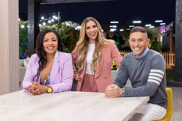 HGTV Design Star Next Gen Host + Judges