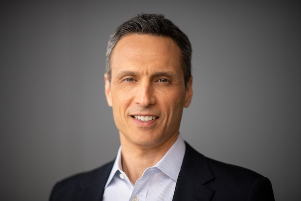 Jimmy Pitaro - April 22, 2019