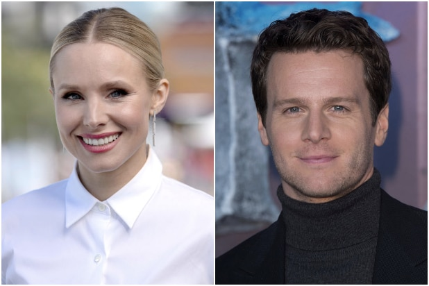 Kristen Bell Jonathan Groff Molly and the Moon
