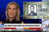 Laura Ingraham Rips Lincoln Project and says they 'Didn't Move a Single Vote' From Trump