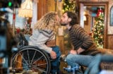 Lifetime Christmas Ever After Ali Stroker