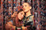 MUSIC Sia Kate Hudson Maddie Ziegler