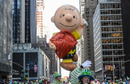 2021 Cox Cable Christmas Parade Is The Macy S Thanksgiving Day Parade Still Happening This Year