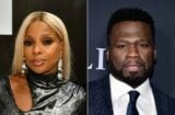 Mary J Blige 50 Cent