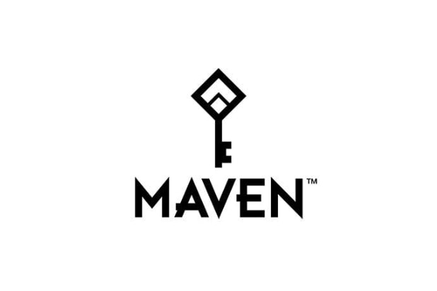 Sports Illustrated owner Maven logo