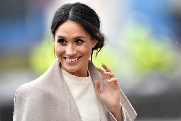 Meghan Markle Op-Ed Praised by Monica Lewinsky, Mia Farrow and More: 'Wise, Painful, Generous'