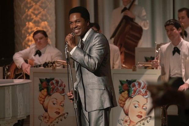 Leslie Odom Jr. stars in One Night in Miami