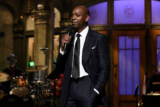Post Election 'SNL' With Host Dave Chappelle Scores Best Rating in