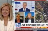 Sandra Smith Fox News