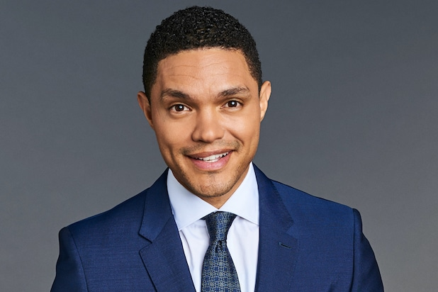 The Daily Show with Trevor Noah 2021 Grammy Awards The President's Analyst