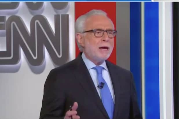 Wolf Blitzer CNN Election Night 3 ratings