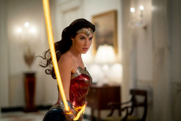 Wonder Woman 1984 star Gal Gadot
