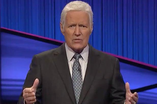 alex trebek jeopardy thanksgiving