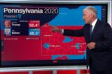 John King CNN magic wall election 2020