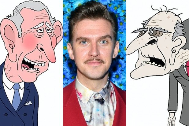 HBO Max Delays Animated Royal Family Satire 'The Prince' After Prince Philip's Death.jpg
