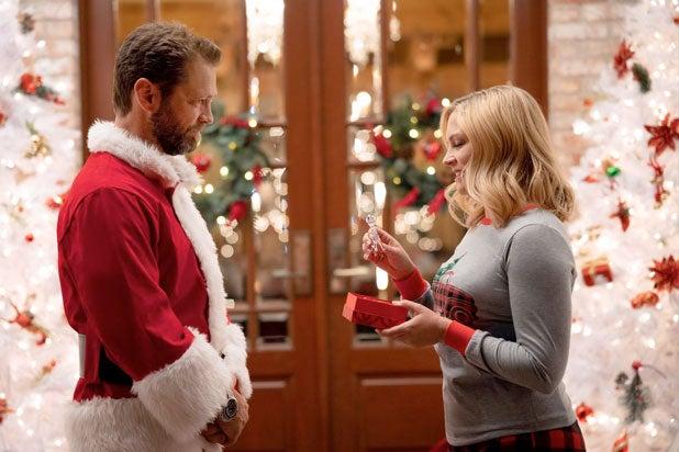 dear christmas lifetime