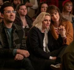 Kristen Stewart in Happiest Season