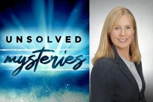 Unsolved Mysteries - Meurer