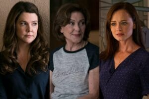 'Gilmore Girls: A Year in the