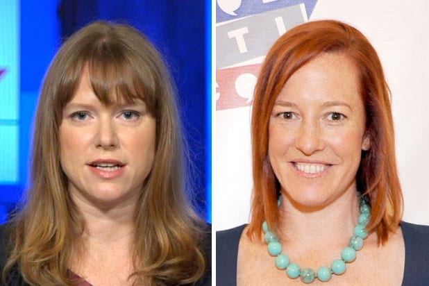 Joe Biden Names All-Female Communications Team Led by Jen Psaki and Kate Bedingfield