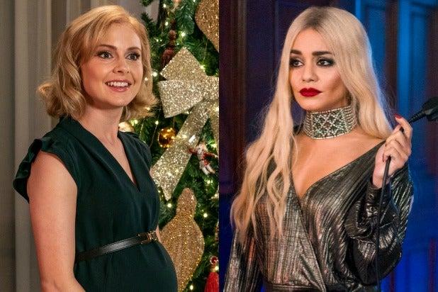 princess switch 2 a christmas prince