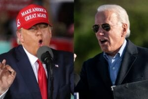 trump biden election ratings preview