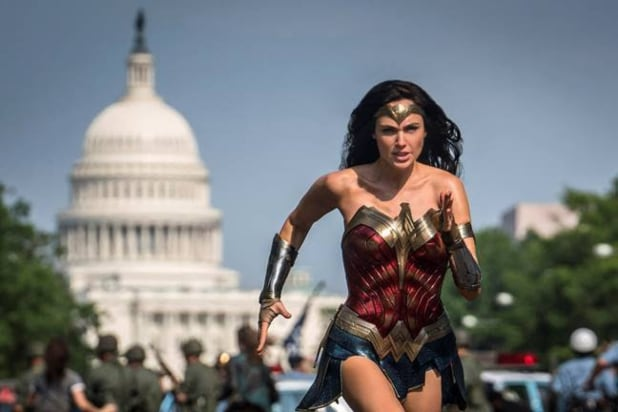 'Wonder Woman 1984' Adds $3 Million as Weekend Box Office Sinks Back Below $10 Million