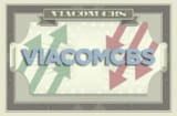 ViacomCBS dollar bill graphic