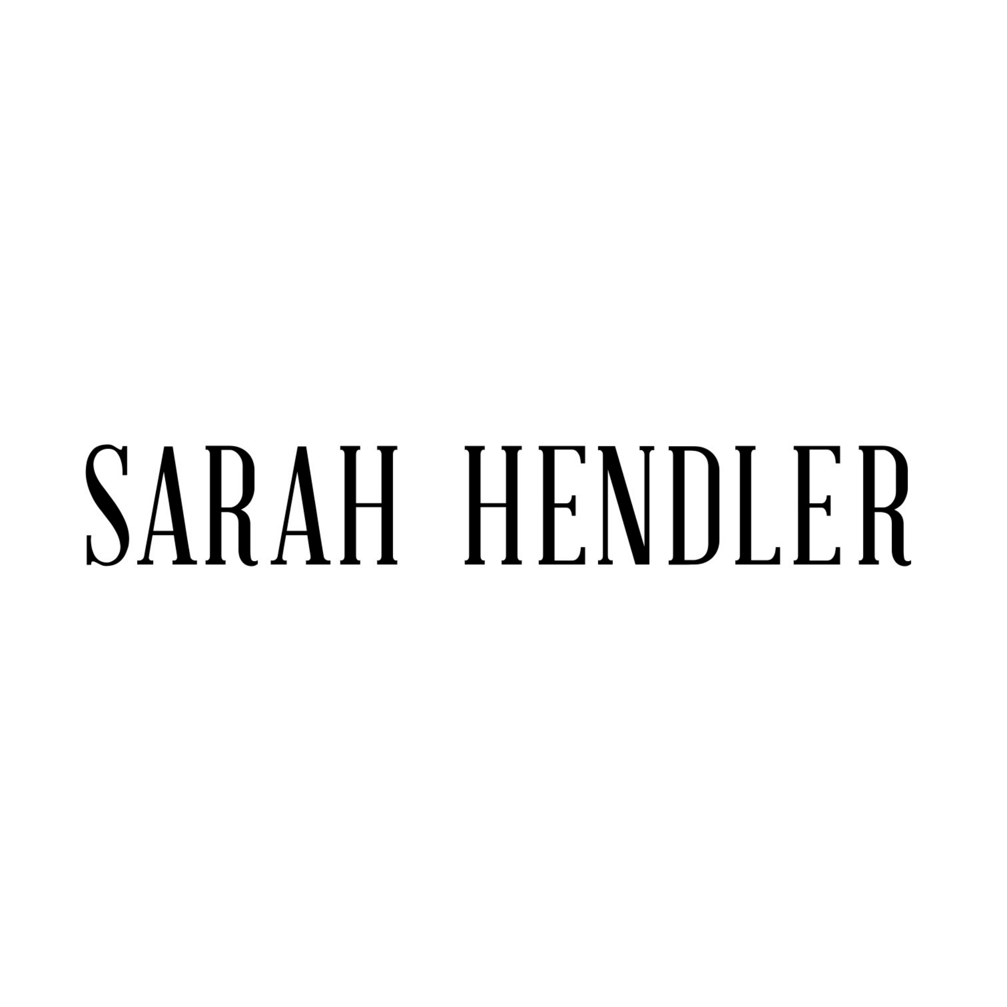 Sarah Hendler