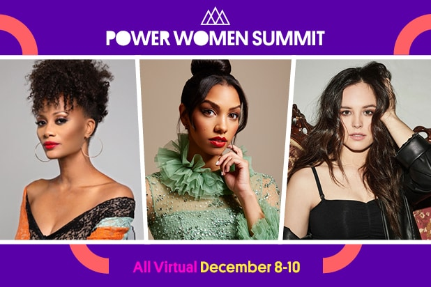 Nika King, Corinne Foxx and Hayley Orrantia Host Power Women Summit 2020